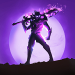 Stickman Legends: Shadow War Offline Fighting Game MODs APK 2.4.88