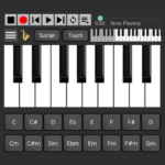 Strings and Piano Keyboard MODs APK 3.4