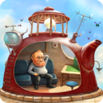 The Tiny Bang Story-point and click adventure game MODs APK 1.1.2