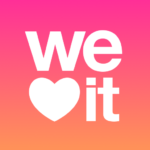 We Heart It MODs APK 8.6.1.RC-GP-Free(21813)