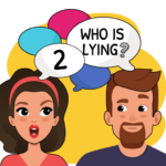 Who is? 2 Tricky Chats and Brain Puzzles MODs APK 1.1.1