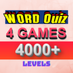 Word games collection – All in one MODs APK 1.2.34