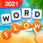 Wordflow: Word Search Puzzle Free – Anagram Games MODs APK 0.1.30