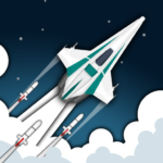2 Minutes in Space: Missiles! MODs APK 1.8.5