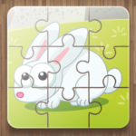 Animal Puzzle Games for Kids MOD (Unlimited Money) 3.40