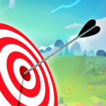 Archery Shooting Battle 3D Match Arrow ground shot MODs APK 1.0.7