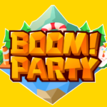 Boom! Party – Explore and Play Together MODs APK 0.10.0.52125