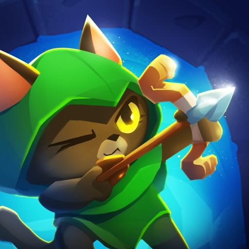 Cat Force – Free Puzzle Game MODs APK 0.26.0