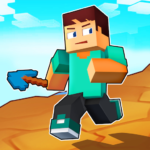 Craft Runner – Miner Rush: Building and Crafting MOD (Unlimited Money) 0.0.15