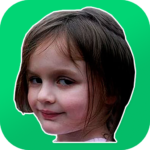 Funny Memes Stickers for WAStickerApps MODs APK 99.1