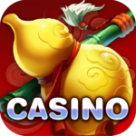 Golden Gourd Casino-Video Poker,Buffalo slots game MODs APK 1.3.1