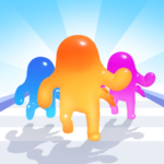 Jelly Runner 3D MOD (Unlimited Money) 2.0.5