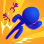 Stickman Dash MODs APK 1.9.0