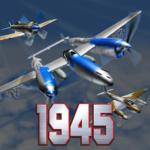 Strikers 1945 Saga MODs APK 1.21.04081