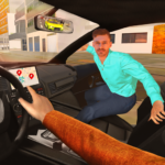 Taxi Sim Game free: Taxi Driver 3D – New 2021 Game MODs APK 1.9
