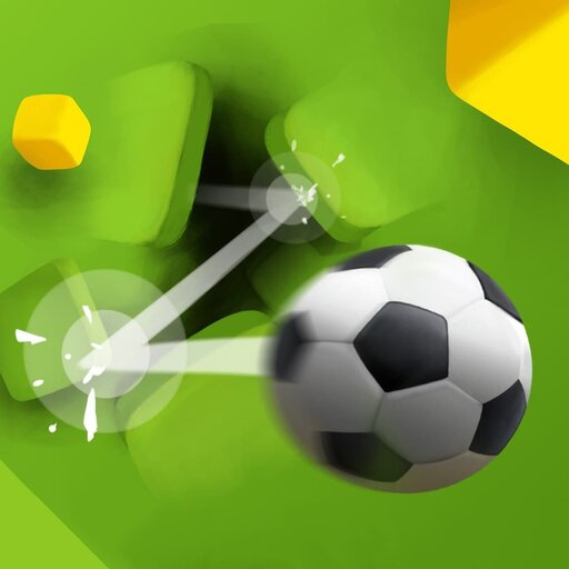 Tricky Kick – Crazy Soccer Goal Game MOD (Unlimited Money) 1.13