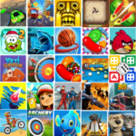 Web hero, Online Game, All in one Game, New Games MOD (Unlimited Money) 1.1.1