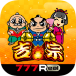 [777Real]吉宗 MOD (Unlimited Money) 1.0.1