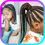 African Kids Hairstyle MOD  1.0