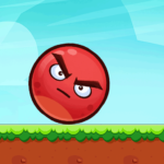 Angry Ball Adventure – Friends Rescue MOD  (Unlimited Money) 1.1.0