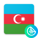 Azerbaijan Stickers for WhatsApp and Telegram 22.7.09  MOD