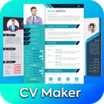 CV Maker by Resume Templates & Covers – CV Builder 1.2.0  MOD (Standard Purchase)
