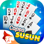 Capsa Susun ZingPlay – Newest Online Card Game MOD (Unlimited Money) 1.1.6