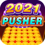 Coins Pusher – Lucky Slots Dozer Arcade Game MOD (Unlimited Money) 1.1.1