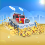 Dig Tycoon – Idle Game MOD (Unlimited Money) 1.3