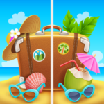 Fun Differences – Find All The Differences! MOD (Unlimited Money) 0.1.198