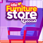 Idle Furniture Store Tycoon – My Deco Shop MOD (Unlimited Money) 1.0.26