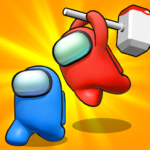 Imposter Smashers – Fun io games MOD (Unlimited Money) 1.0.17