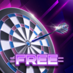 (JP Only) Darts and Chill: Free, Fun, Relaxing MOD (Unlimited Money) 1.706.2