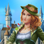 MatchVentures – Match 3 Castle Mystery Adventure MOD (Unlimited Money) 20210419