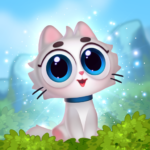 Merge Cats : Land of Adventures MOD (Unlimited Money) 1.15.2-PR