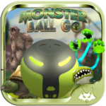 Monster Ball GO MOD (Unlimited Money) 4.0.3