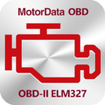MotorData OBD Car Diagnostics. ELM OBD2 scanner 1.23.05.911 MOD (Car Scanner Pro)