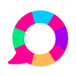 Multicolor Message MOD (Unlimited Advanced Pack) 1.1.4