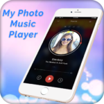 My Photo Music Player With My Photo Background MOD (Unlimited Purchase) 2.1