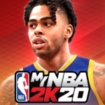 MyNBA2K20 MOD (Unlimited Money) 4.4.0.5941809