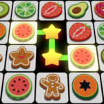 Onet Connect : Free Tile Matching Puzzle Game MOD (Unlimited Money) 1.5.17