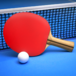 Ping Pong Fury MOD (Unlimited Money) 1.24.1.2663