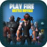 Play Fire Royale – Free Online Shooting Games MOD (Unlimited Money) 1.2.5