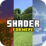 Real Life Shader Mod For Minecraft PE MOD (Unlimited Access) 1.0.0