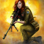 Sniper Arena: PvP Army Shooter MOD (Unlimited Money) 1.3.6
