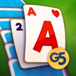Solitaire Tour: Classic Tripeaks Card Games MOD (Unlimited Money) 1.8.500