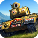 Tank Legion PvP MMO 3D tank game for free MOD (Unlimited Money) 1.1.0
