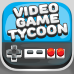 Video Game Tycoon – Idle Clicker & Tap Inc Game MOD (Unlimited Money) 2.8.7