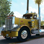 American Truck Real Driving Cargo Simulator 2021 MOD (Unlimited Money) 2