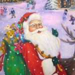 Christmas Jigsaw Puzzles MOD (Unlimited Money) 2.10.7
